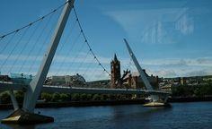 peace bridge Bridges, Britain, Cottage, Peace, Holiday, Vacations, Cottages, Holidays, Cabin