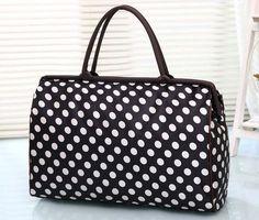 Travel Bags 2017 Fashion Waterproof Vintage Large Capacity Quality Luggage Duffle Bags Casual Handbag Women Travel Bags YA0192