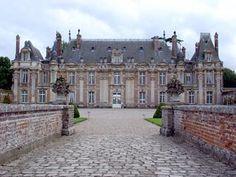 a weekend château - Sharon Santoni