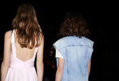 Lookbook TRF Mayo 2014: Fotos de los modelos