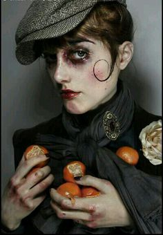 Makeup Inspo, Makeup Art, Makeup Inspiration, Character Inspiration, Hair Makeup, Piskel Art, 3 4 Face, Portrait Photography, Fashion Photography
