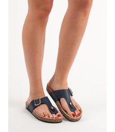 Pohodlné žabky Birkenstock, Sandals, Shoes, Fashion, Shoes Sandals, Zapatos, Moda, Shoes Outlet, La Mode