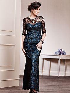 Alfred Angelo ladies wear - comes in 62 different colours! #motherofthebride #motherofthegroom #ladieswear #lace