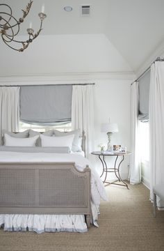 Master Bedroom @Nest & Cot  Photo Credit: Megan T. Lovoi