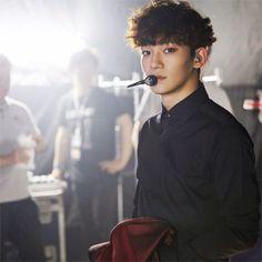 Chen attacked I got attacked