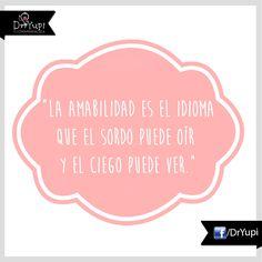 #frases #amabilidad