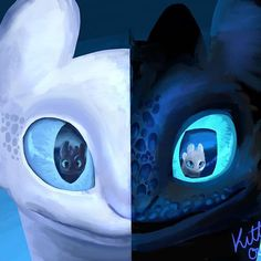 *And if I'm lost in the worlds shadow- I'll use the light that comes to me from your halo* Toothless And Stitch, Toothless Dragon, Httyd Dragons, Cute Dragons, Cute Disney Drawings, Cute Animal Drawings, Night Fury Dragon, Images Harry Potter, Dragon Rider