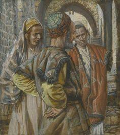 File:Brooklyn Museum - Simon the Cyrenian and His Two Sons Alexander and Rufus (Simon de Cyrène et ses deux fils, Alexandre et Rufus) - James Tissot.jpg - Wikimedia Commons