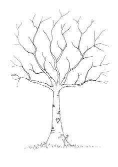 free fingerprint tree template --- worked perfectly!! Soooo thankful it was free and so cute! I love it!!  I used it for a family tree and just layered what I wanted over it in Publisher.: