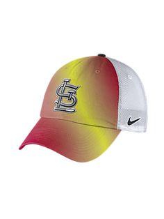 The Nike Vapor Spectrum 86 Washed (MLB Cardinals) Adjustable Hat. 543fd1ed7b96