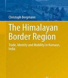 The Himalayan Border Region PDF