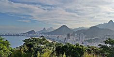 While Rio de Janeiro has an amazing coastline, the city offers so much more than just beachside relaxation and caipirinha sipping. In fact, the best way to enjoy the coastline for an adventurous traveler might not be from the seaside, but rather viewed from up above. Luckily, there are three awesome and easy-to-reach hikes within [...]