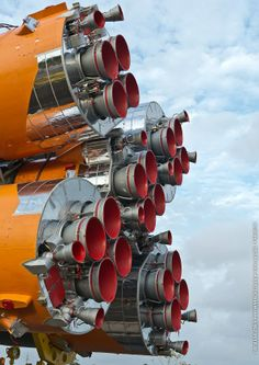 Soyuz rocket rollout in French Guiana for launch on Thursday April 3rd, 2014 of the Sentinel1A Earth imaging craft.