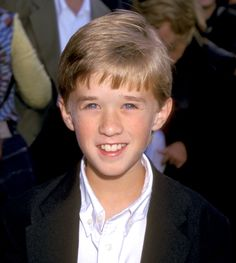 haley joel osment (secondhand lions)