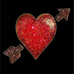 Sparkle Tattoo provides a range of quality glitter tattoos for both children and adults in Canada. We offer glitter tattoos services for birthday parties, functions and events. Sparkle Tattoo, Arrow Stencil, Heart With Arrow, Heart Ring, Stencils, Birthday Parties, Glitter, Brooch, Tattoos