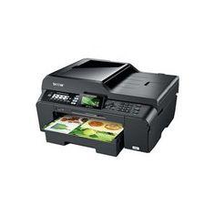 BROTHER MFC-J6510DW MFP A3 color ink print scan copy: Amazon.de: Computer & Zubehör