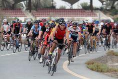 Matthew Anthony - Spinneys Dubai 92 Build Up Ride 1, 2015
