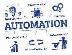 automation concept concept doodle