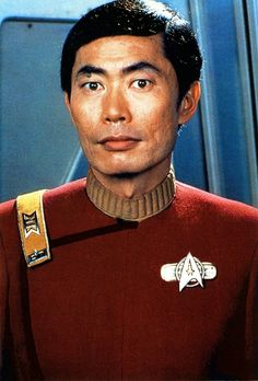 star trek   Star Trek: The Movies Hikaru Sulu