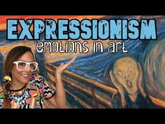 Express Yourself! How To Express Your Emotions Through Art 5th Grade Art, Virtual Art, Arts Ed, Online Art, Art Lessons, About Me Blog, How Are You Feeling, How To Plan, Feelings