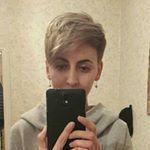 "Gefällt 80 Mal, 1 Kommentare - Евгения Панова (@panovaev) auf Instagram: ""#pixie #haircut #short #shorthair #h #s #p #shorthaircut #hair #b #sh #haircuts"""