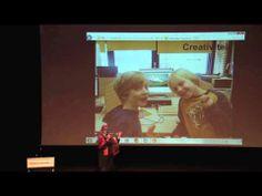 Pauline Maas (Mijn Kind Online) over leren programmeren in de praktijk. Opgenomen tijdens het seminar Programmeren met kinderen bij de lancering Codekinderen.nl.