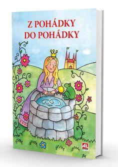 Z pohádky do pohádky - omalovánky http://www.alpress.cz/z-pohadky-do-pohadky-omalovanky/