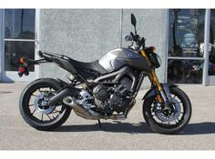 2015 Yamaha FZ-09 113615571 large photo