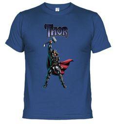 Camisetas THOR