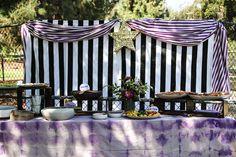 TGIF and Ida's Purple Birthday Extravaganza