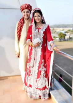 Indian Wedding Style