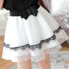Kawaii Tutu Pleated Skirt sold by KoKo Fashion. Shop more products from KoKo Fashion on Storenvy, the home of independent small businesses all over the world. All Fashion, Everyday Fashion, Womens Fashion, Fashion Trends, Pastel Fashion, Kawaii Fashion, Fashion Tips, Pleated Skirt, Cute Outfits
