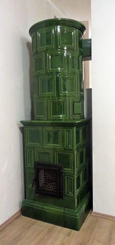 Egy cserépkályha generációkon átívelő tüzelőberendezés.  http://kalyhacsempemanufaktura.hu/