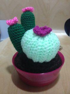 Mezclando varios patrones de cactus