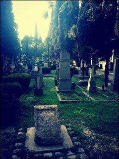 Marinefriedhof der Habsburger Monarchie www.inistrien.hr #Marinefriedhof #Pula #Istrien #Kroatien #HabsburgerMonarchie