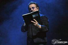 Prudential Center, NJ - eXPERIENCE + iNNOCENCE Tour (June 29, 2018) U2 Tour, The Voice, June, Tours, Photography, Photograph, Fotografie, Photoshoot, Fotografia
