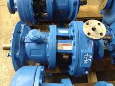 Goulds pump model 3196 LTX size 1x2-10 Item condition: Used Price: US $2,200.00