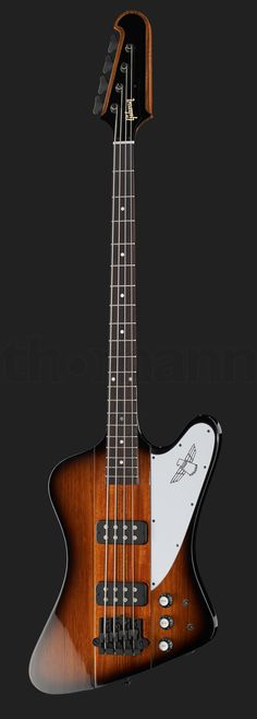 Gibson Thunderbird Bass VS 2015
