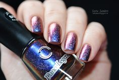 Dance Legend 'Pulsar' - very similar to HITS Mari Moon 'Sweet Dreams' (and the non-holo version multichrome 'Dreamer')