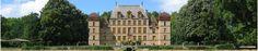 Chateau de Flecheres - Rhone-Alpes