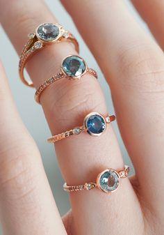 Choosing Diamond and Gemstone Rings Diamond Gemstone, Gemstone Rings, Jewelry Rings, Fine Jewelry, Jewellery, Rings N Things, Brighton Jewelry, Three Stone Rings, Beautiful Rings