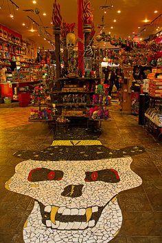Voodoo Mart   Canal Street, New Orleans, LA