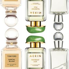 Find Your Signature Scent With The Help Of Astrology | The Zoe Report