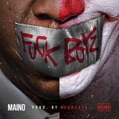 New Music: Maino – F Boyz | We Up On It