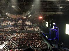 Lee Evans- Monster Tour NIA Birmingham