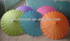 paper wedding parasols | colorido sombrilla de papel para la boda - spanish.alibaba.com