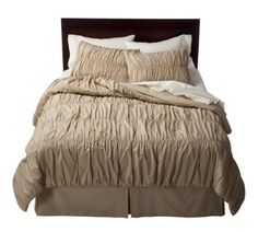 Target's dupe of Anthro's gorgeous bedding $89.99