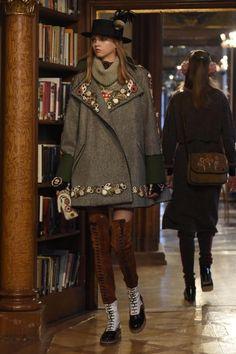 Chanel Métiers d'Art 2015