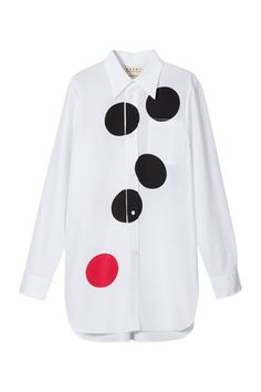 Spot On: How To Do Polka Dots The Grown-Up Way #refinery29  http://www.refinery29.com/polka-dot-fashion#slide6