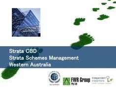 Strata CBD Strata Schemes Management Perth WA by Peter Greenham via slideshare http://iigi.com.au/services/strata-services/